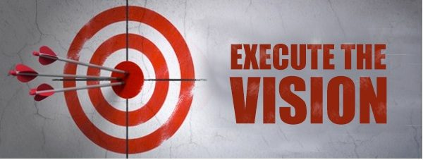 Execute the Vision Photo